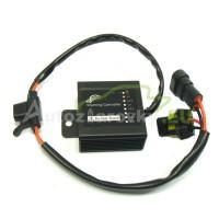 Chybový eliminátor-decoder C2 pre xenóny