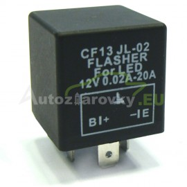 LED relé CF13 pre smerovky