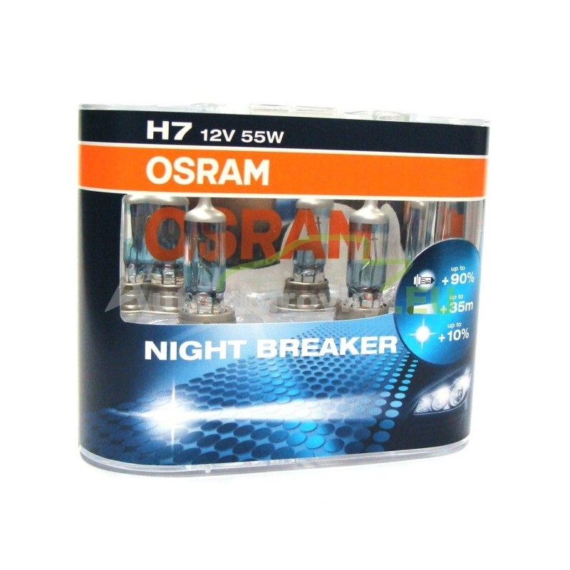 osram night breaker h7 12v 55w duo box autoziarovky eu. Black Bedroom Furniture Sets. Home Design Ideas