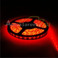 LED Strip Flexi 3528 SMD 5m RED