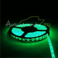 LED Strip Flexi 3528 SMD 5m GREEN