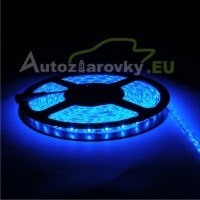 LED Strip Flexi 3528 SMD 5m BLUE
