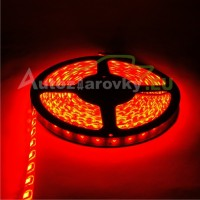 LED Strip Flexi 5050 SMD 5m RED