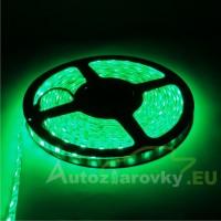 LED Strip Flexi 5050 SMD 5m GREEN