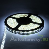 LED Strip Flexi 5050 SMD 5m WHITE