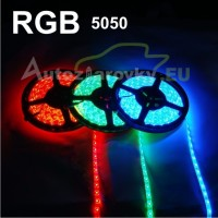 LED Strip Flexi 5050 SMD 5m RGB