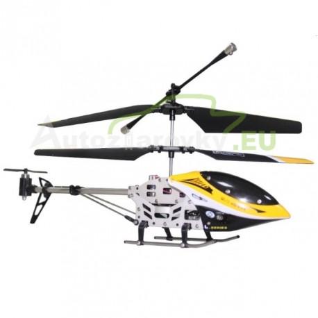 3CH IR Vrtuľník Titan 104G