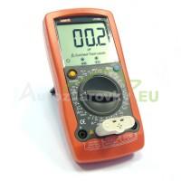 Digitálny multimeter UT 58 D