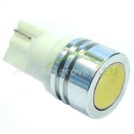 LED Autožiarovky STARBLAST 014205 - T10 1LED HP 1W - biele