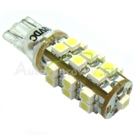 LED Autožiarovky STARBLAST 014212 - T10 25SMD 3528 - biele