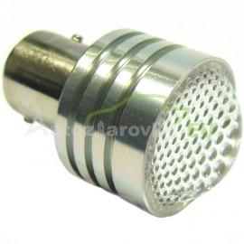 LED Autožiarovky STARBLAST 0145305 BAY15D 1W HP LED - biele