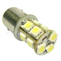 LED Autožiarovky STARBLAST 0145306 BAY15D 13SMD 5050 - biele