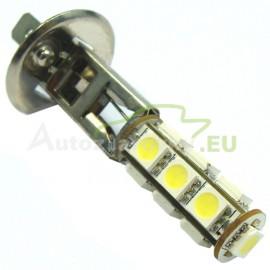 LED Autožiarovky STARBLAST 0149102 - H1 13SMD 5050 - biele