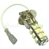 LED Autožiarovky STARBLAST 0149202 - H3 25SMD 3528  - biele