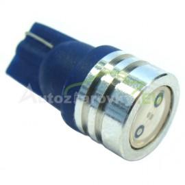 LED Autožiarovky STARBLAST 414205 - T10 1LED HP 1W - modré
