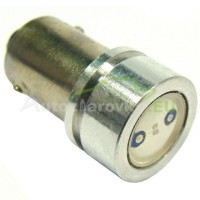 LED Autožiarovky STARBLAST 414206 - BA9S 1LED HP 1W - modré