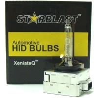 Xenonónová výbojka STARBLAST™ XeniateQ™ D1S 4300K
