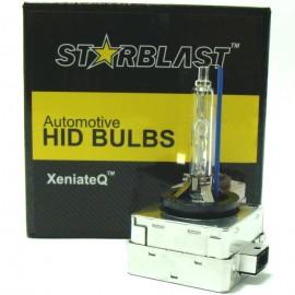 Xenónová výbojka STARBLAST™ XeniateQ™ D3S 35W 8000K