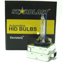 Xenonónová výbojka STARBLAST™ XeniateQ™ D3S 8000K