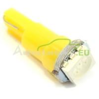 LED Autožiarovky STARBLAST 216401 - T5 1LED SMD - žlté