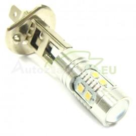 LED Autožiarovky STARBLAST 0169103 - H1 5W 10SMD 2323  - biele