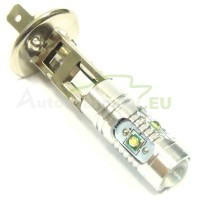LED Autožiarovky STARBLAST 0169104 - H1 25W HP CREE XPE  - biele