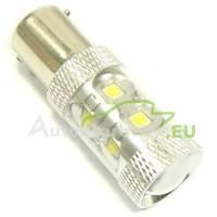 LED Autožiarovky STARBLAST 0165103 BA15S 50W OSRAM 10LED - biele