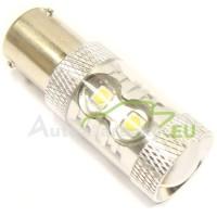 LED Autožiarovky STARBLAST 0165203 BAU15S 50W OSRAM 10LED - biele