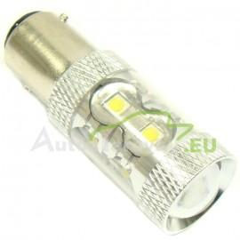 LED Autožiarovky STARBLAST 0165308 BAY15D 50W OSRAM 10LED - biele