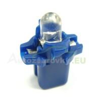 LED Autožiarovky STARBLAST 41610101 - B8.3D - modré