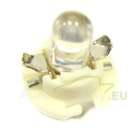 LED Autožiarovky STARBLAST 01610101 - B8.4D - biele