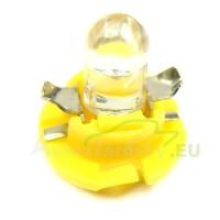 LED Autožiarovky STARBLAST 21610201 - B8.4D - žlté