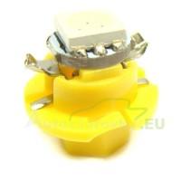 LED Autožiarovky STARBLAST 21610202 - B8.4D SMD - žlté