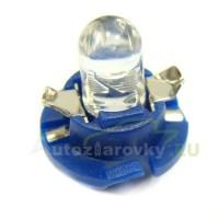 LED Autožiarovky STARBLAST 41610201 - B8.4D - modré
