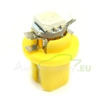 LED Autožiarovky STARBLAST 21610302 - B8.5D SMD - žlté