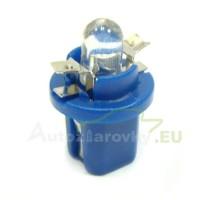 LED Autožiarovky STARBLAST 41610301 - B8.5D - modré