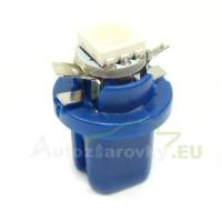 LED Autožiarovky STARBLAST 41610302 - B8.5D SMD - modré