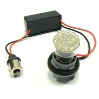 Chybové Eliminátory pre LED