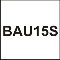 BAU15S - CANBUS
