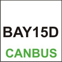 BAY15D - CANBUS