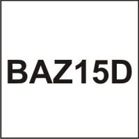 BAZ15D